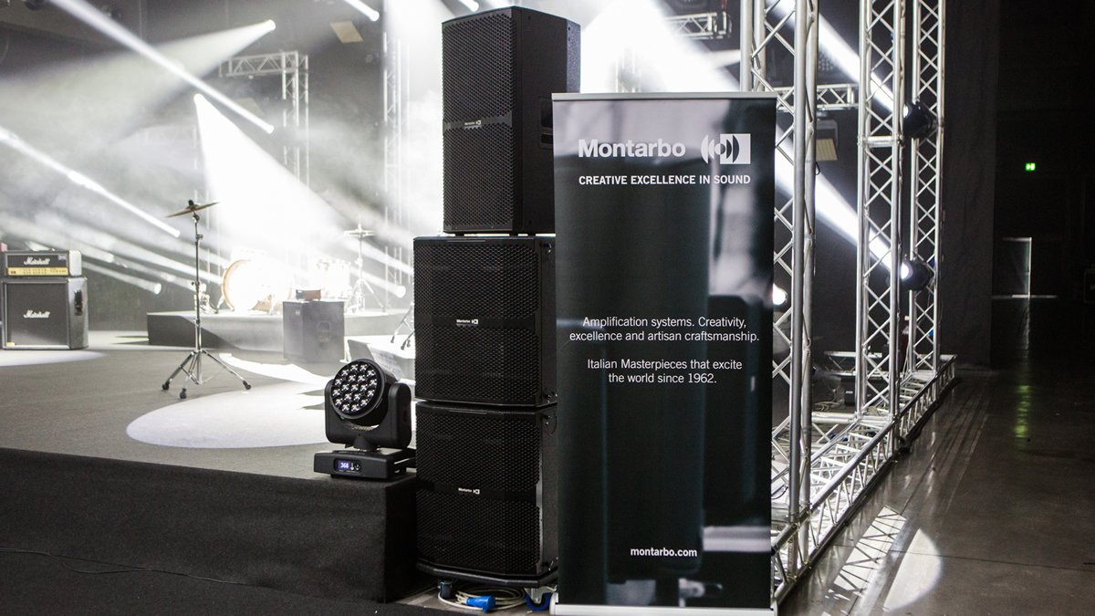 WINDO PRO ED EARTH PRO BY MONTARBO MADE IN ITALY SUL PALCO DI MIR 2019