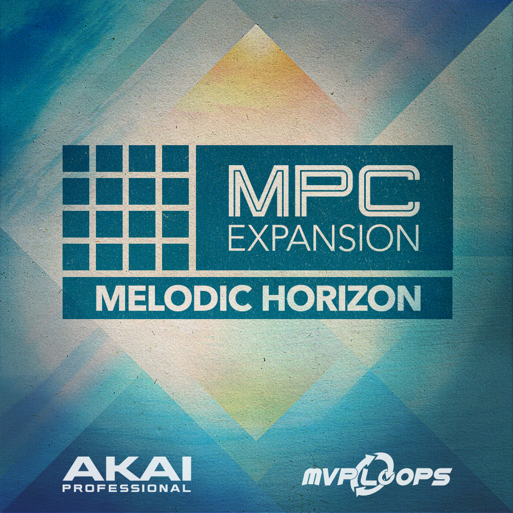 MPC EXPANSION MELODIC HORIZON BY MVP LOOPS